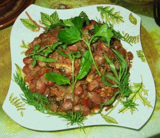 Популярные рецепты приготовления фасоли