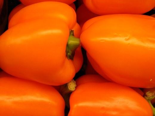 Перец: сорта и его выращивание