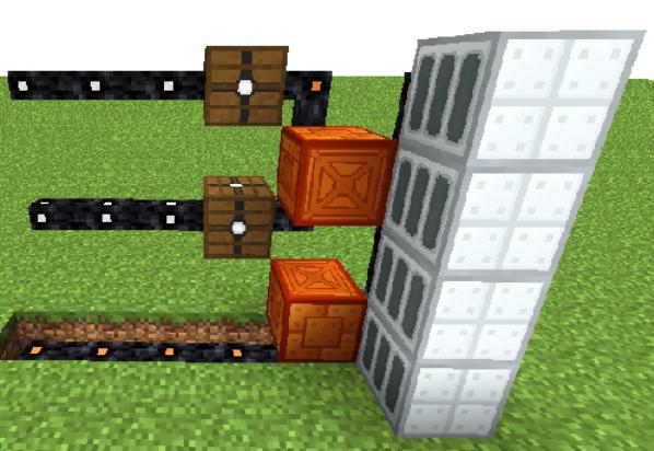 Провода в Майнкрафт - Minecraftium
