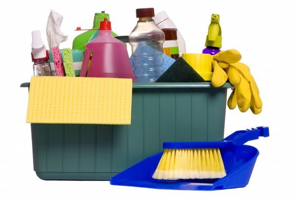Какие средства лучше использовать для уборки душевой кабины