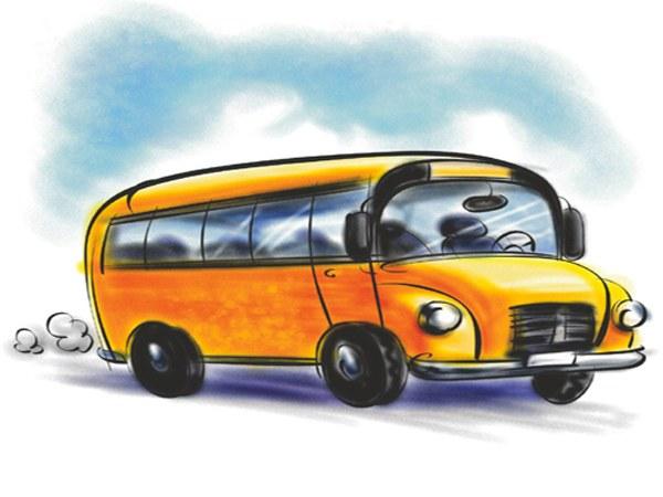 Автобус во сне имеет противоречивые толкования!