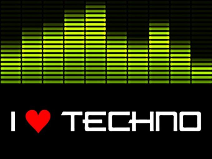 Стиль техно в музыке: основные особенности