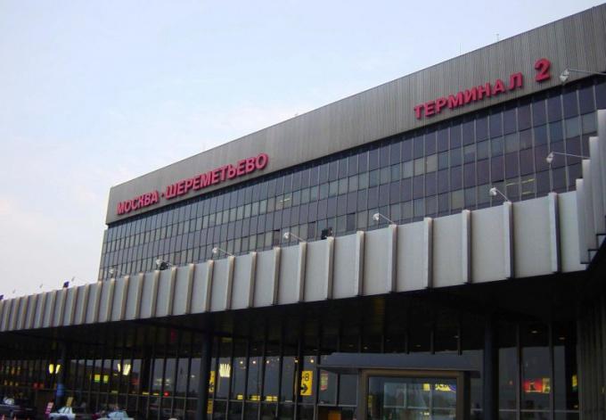 Как добраться до аэропорта Шереметьево и не попасть в пробки