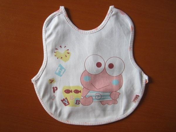 Нагрудник для ребенка
