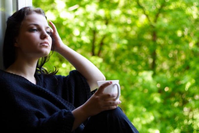 Почему люди отказываются от собственного счастья