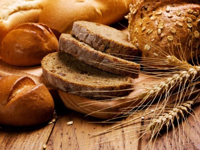 Сонник: к  чему снится хлеб
