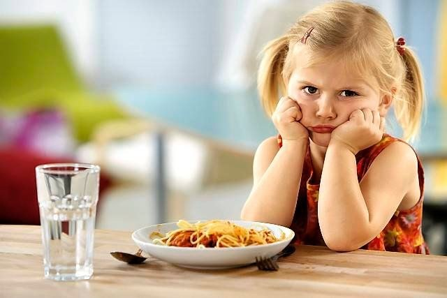 What to feed a child with diarrhea