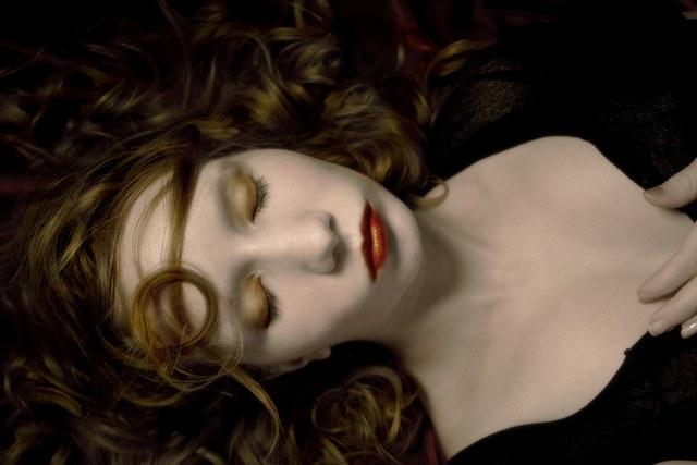 Спящая красота