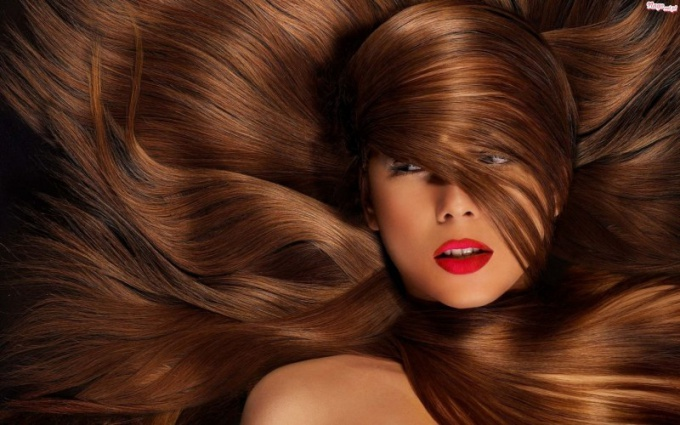 How to lighten and tone hair at home
