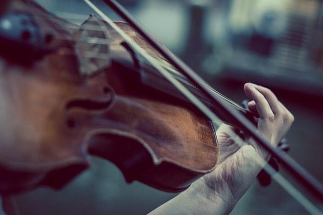 Музыка, как и изобразительно искусство - часть культуры