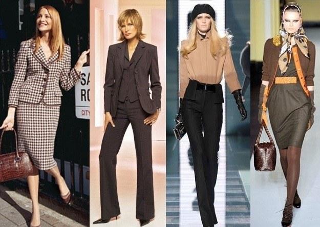 Тренды: модные стили одежды для девушек
