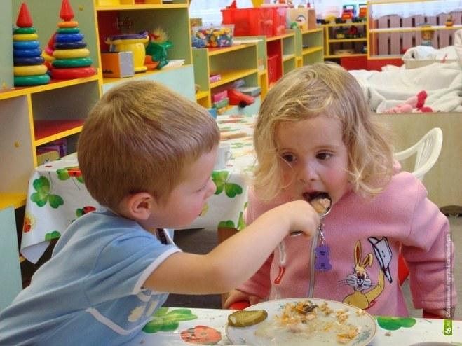 Что проверяет санстанция в детских садах
