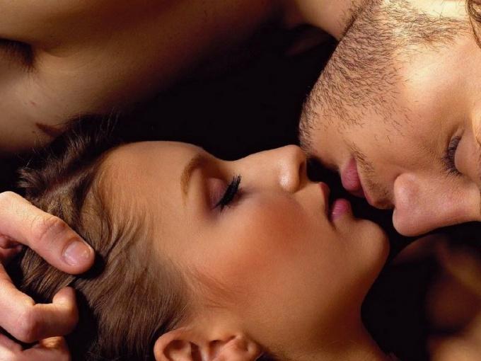 Отношения, основанные на сексе