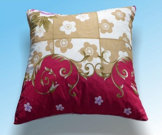 Как постирать поролоновую подушку