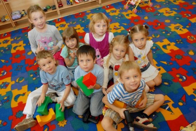 Почему ребенок часто болеет в детском саду