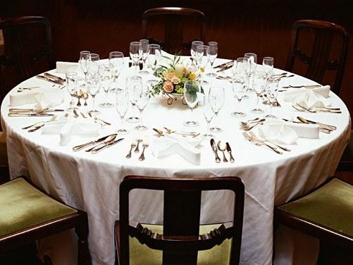 Как сделать свадебное оформление зала своими руками