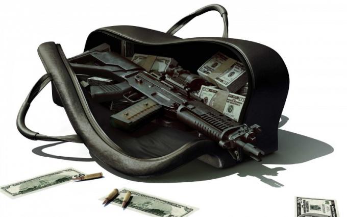 Как заработать деньги в армии