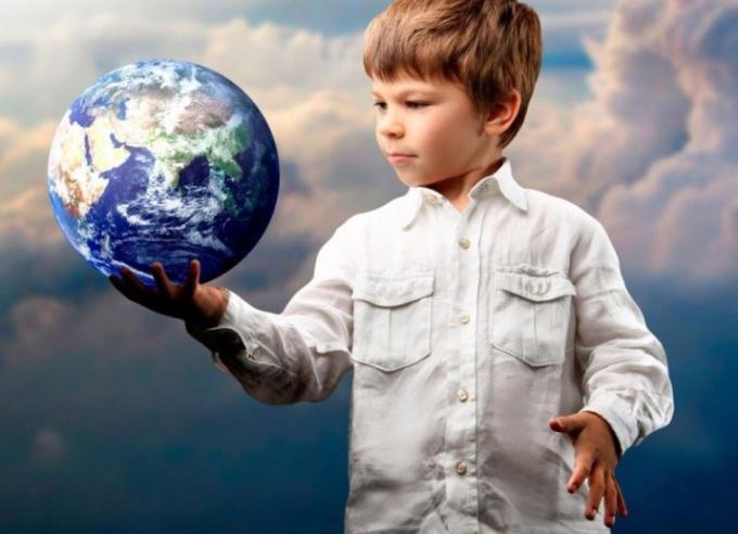 Особенности самооценки младших школьников