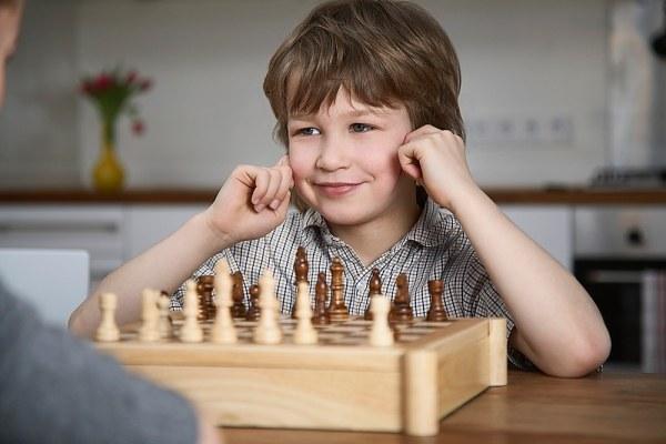 Развитие интеллектуальных способностей ребенка