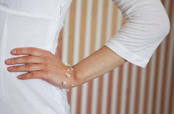 Как укоротить рукава