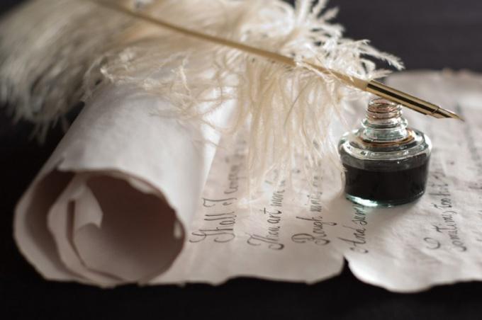 Ассонас - один из инструментов поэта