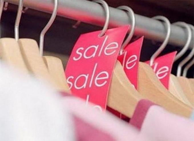 Как правильно продавать свои вещи