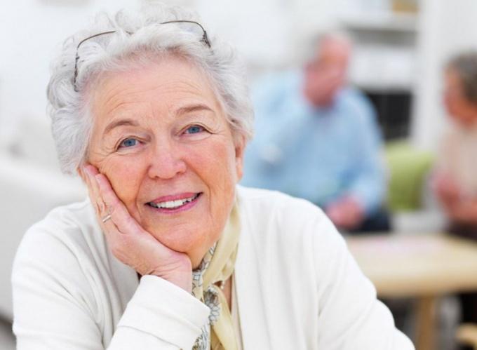 Какой должна быть счастливая старость