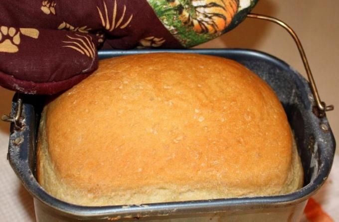 Полезен ли горячий хлеб