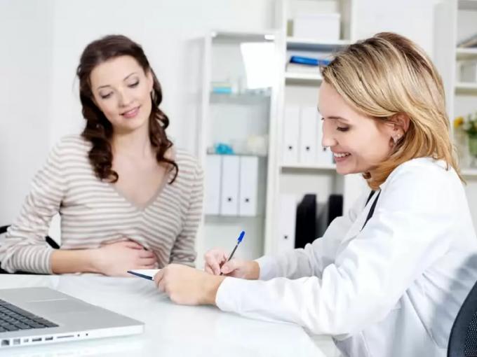 Применение антибиотиков при хроническом цистите