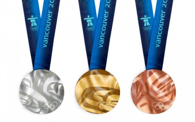 Кто больше всех получал наград на Олимпиадах