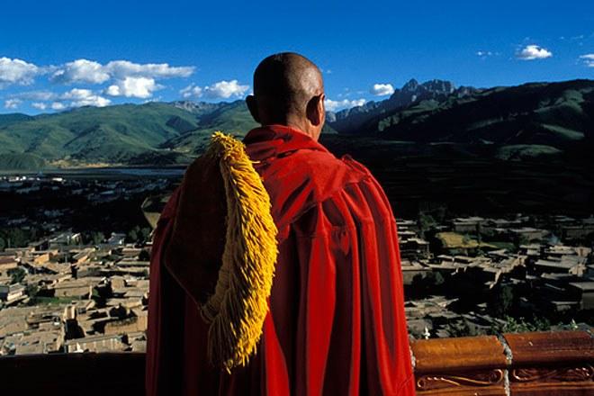 How to get to Tibet