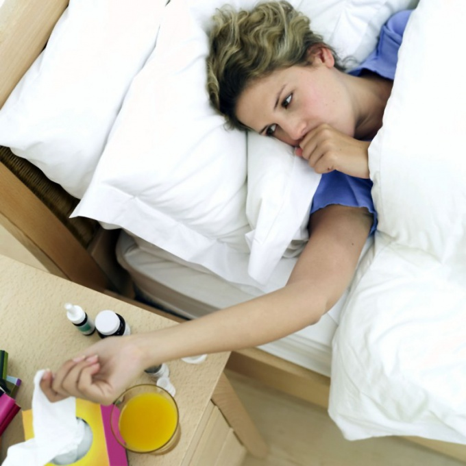 Отравление хлором: симптомы и первая помощь