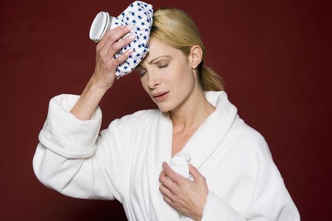 Киста головного мозга: симптомы и лечение