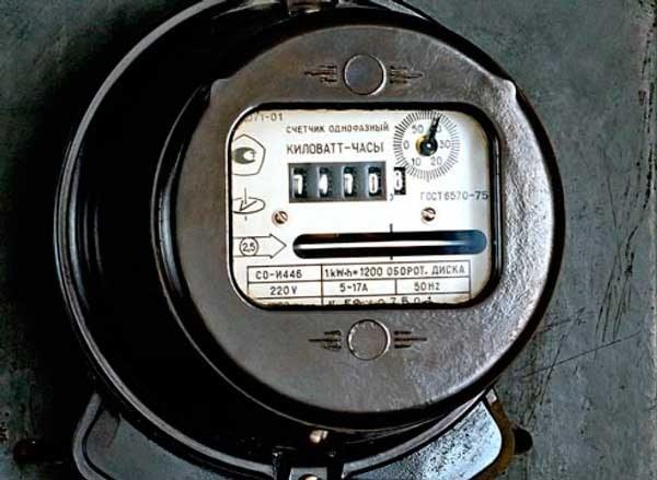 Для чего необходима замена электросчетчика в квартире