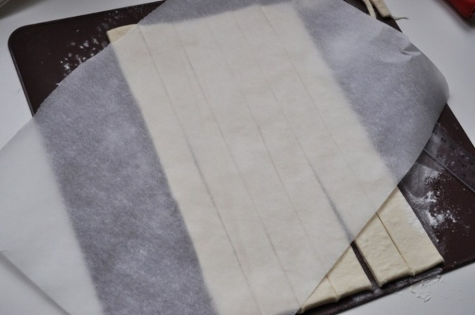 Что такое пергамент в кулинарии и  чем его можно заменить
