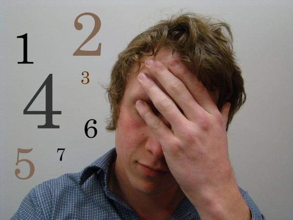 Что такое невроз навязчивых состояний