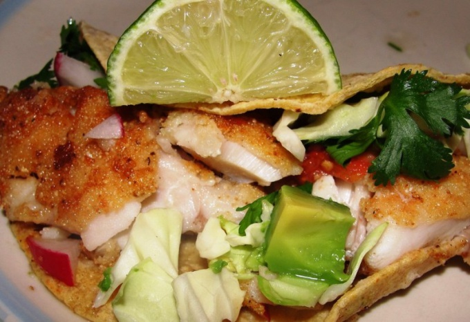 Рыба нототения и рецепты ее  приготовления