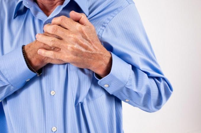 Как бороться с тахикардией при стрессовых состояниях