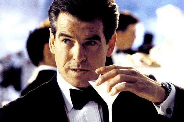 Любимые коктейли Агента 007: готовим и подаем