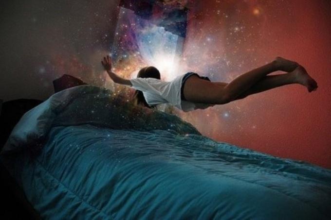 Как вызвать осознанные сны