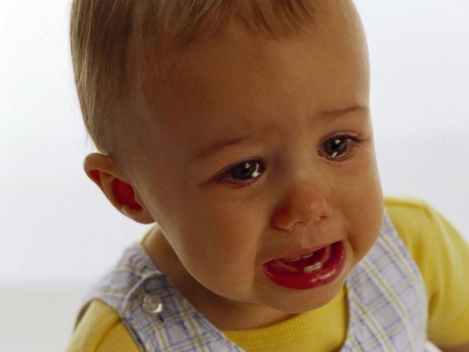 Как отличить потницу у ребенка от аллергической сыпи