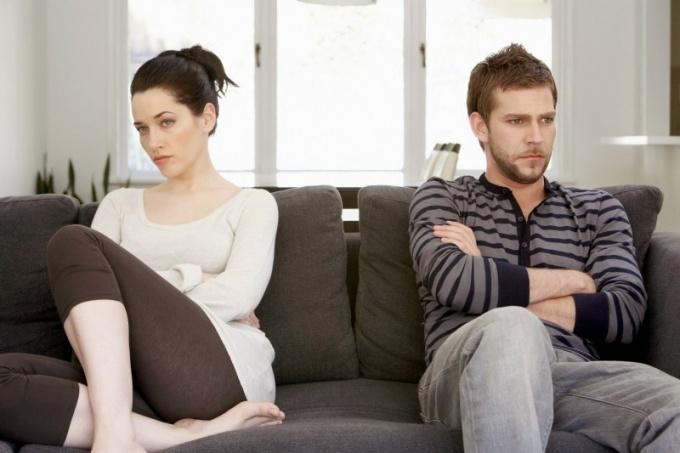 Как уговорить жену на секс