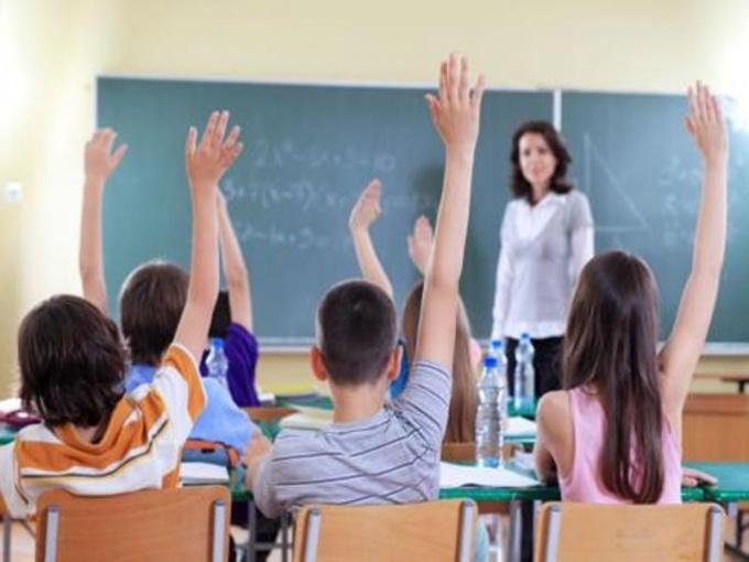 Как объяснить современному ребенку, зачем надо хорошо учиться