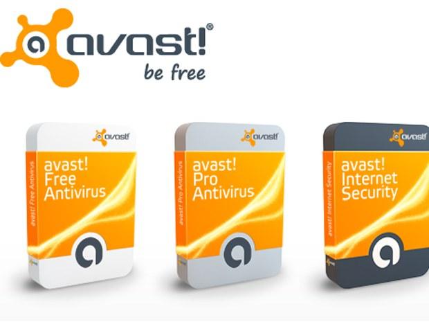 Как удалить из памяти компьютера папку Avast