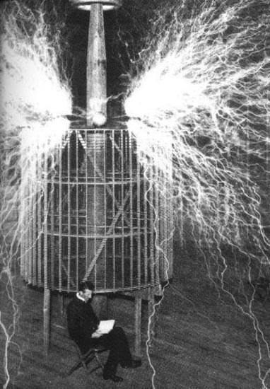 Резонансный трансформатор: конструкция и принцип работы