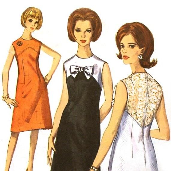Кокетка вносит разнообразие в привычные фасоны одежды.