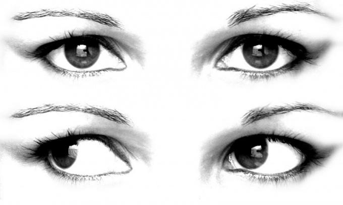 Тренировка для глаз необходима для сохранения зрения