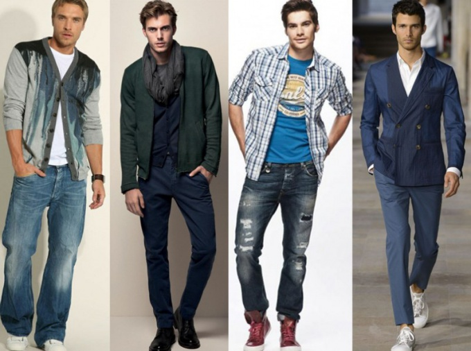 How to dress to please a girl