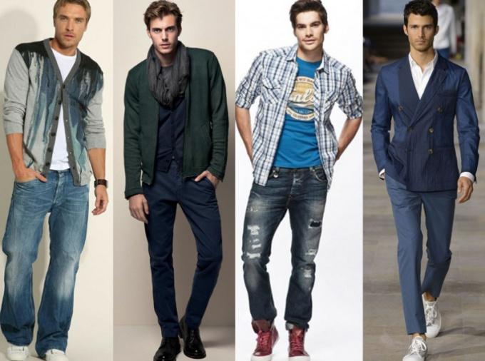 Как одеваться, чтобы понравиться девушке