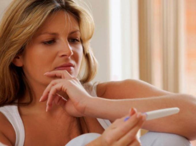 Непроходимость маточных труб - основная причина бесплодия